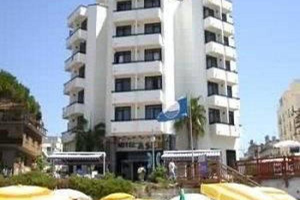 Asena Otel Kuşadası