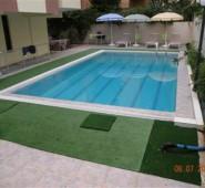 Otel Balaton Konyaaltı