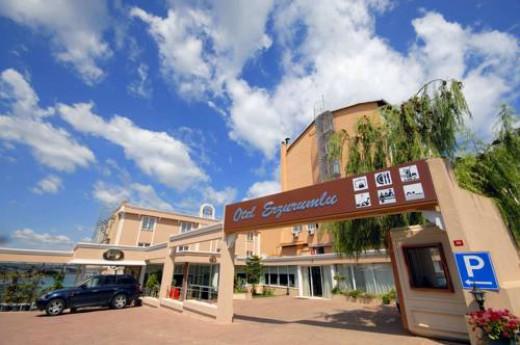 Erzurumlu Otel