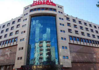 Saffron Hotel Eskişehir