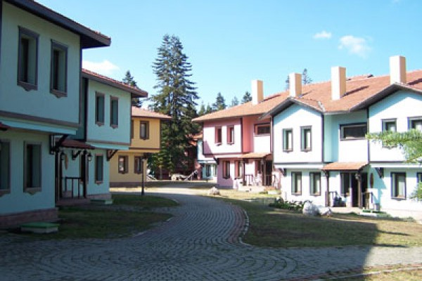 Ferko Ilgaz Mountain Resort