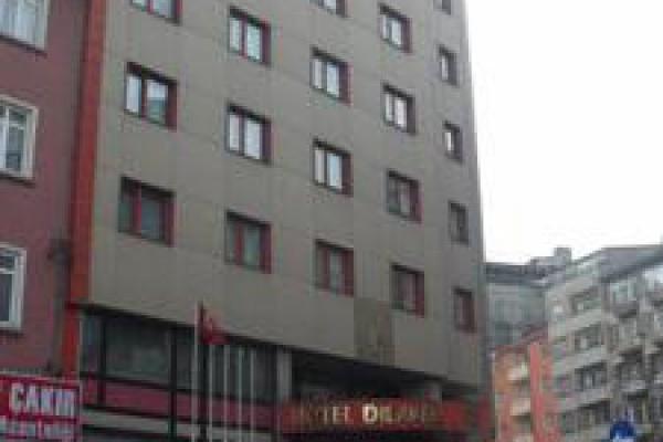 Hotel Dilaver