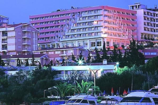 Marina Hotel Kuşadası