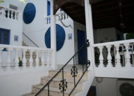 Butik Otel Blue