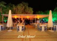 Erkal Motel