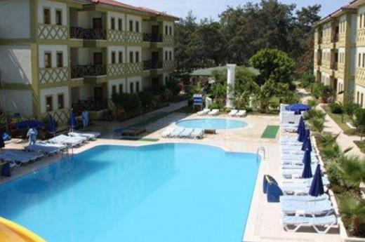 Club Lagonya Garden Otel Belek
