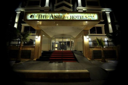 The An�life Hotels