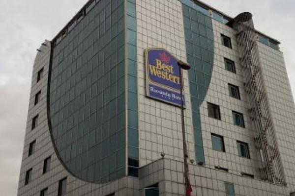 Best Western Ravanda Otel