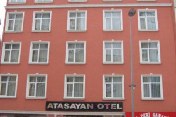 Atasayan Otel
