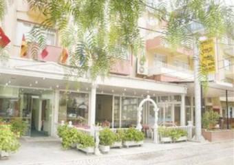 Efsane Hotel Bergama