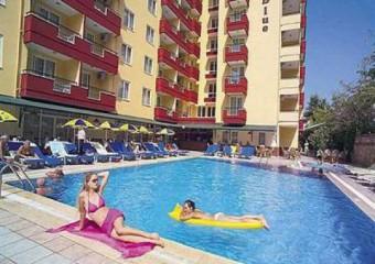 Club Big Blue Suite Otel