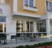 Hotel City Çerkezköy