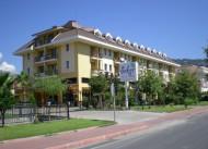 Şeker Resort Otel