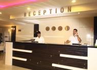 �eker Resort Otel