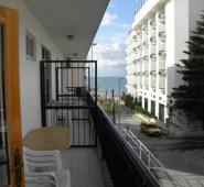 Capri Riva Hotel
