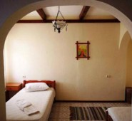 Faralya Hotel
