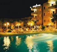 Kilikya Hotel