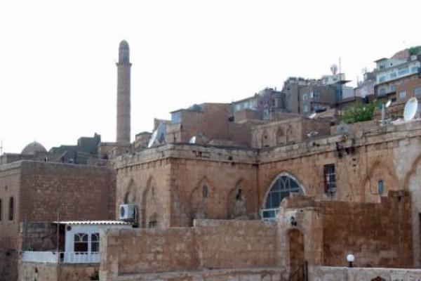 Kasr-� Abbas Hotel