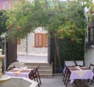 Dedekonak Pansiyon Antalya