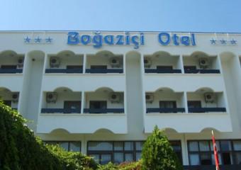 Bo�azi�i Otel Ayval�k