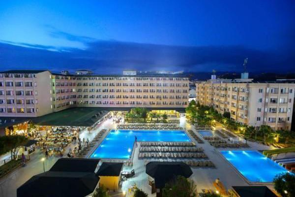 Eftalia Resort Alanya