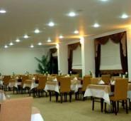 Kurşunlu Termal Otel
