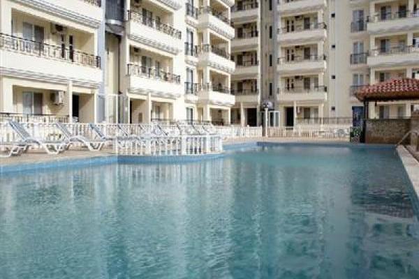 Ege Park Otel Didim