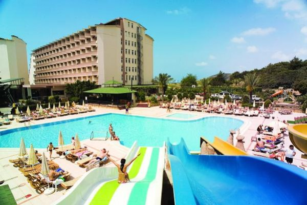 Beach Club Do�anay Otel