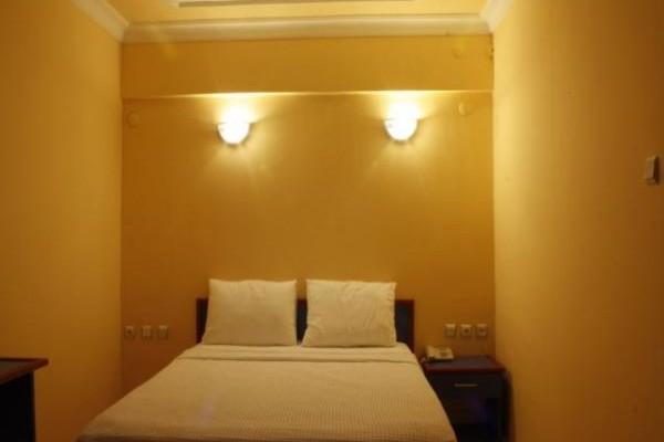 Mor Suite Hotel