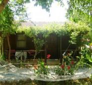 Kaya Garden Ahşap Evleri