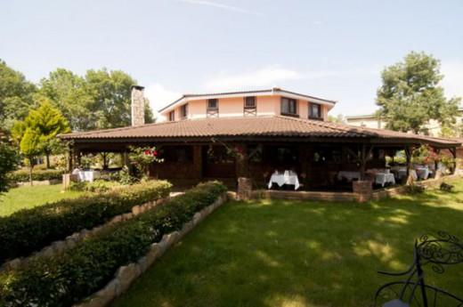 Riverside Club Otel