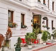 Mari Time Hotel