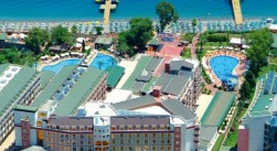 Pgs Rose Residence Beach