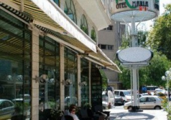 Otel Marla İzmir