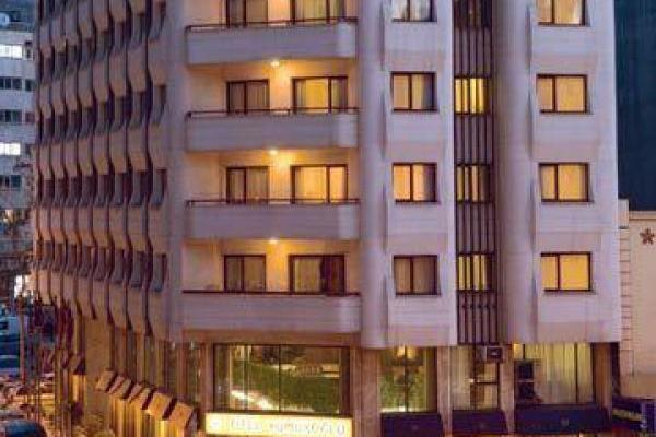 Yumukoğlu Otel Konak