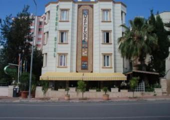 Nasa Flora Otel Antalya