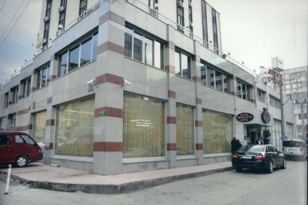 Gold 3 Otel Bursa