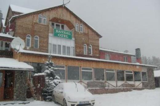 Baysal Otel