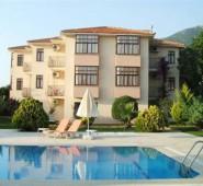 Oran Apart Hotel