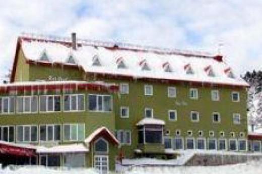 Kar Otel Bursa