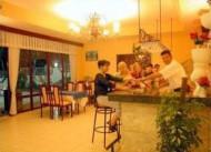 Grand Moonlight Hotel Antalya