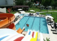 Roxy Resort Hotel & Spa