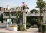 Hal-Tur Otel Pamukkale