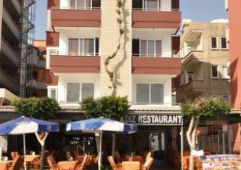 Kleopatra Beach Y�ld�z Otel Alanya