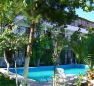 Göreme Otel Pamukkale
