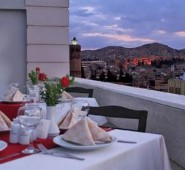 Rabis Otel Şanlıurfa