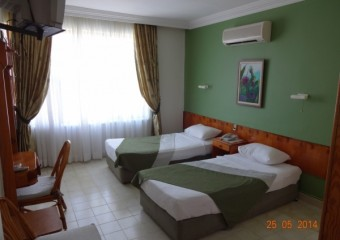 Pınar Hotel Alanya