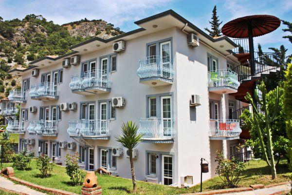 Majestic Otel Fethiye