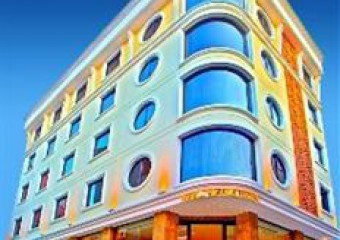Vizon Hotel Osmanbey
