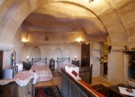 Kelebek Cave Hotel G�reme